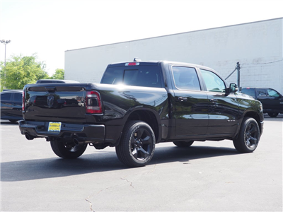 2019 Ram 1500 Crew Cab,  Pickup #190054 - photo 2
