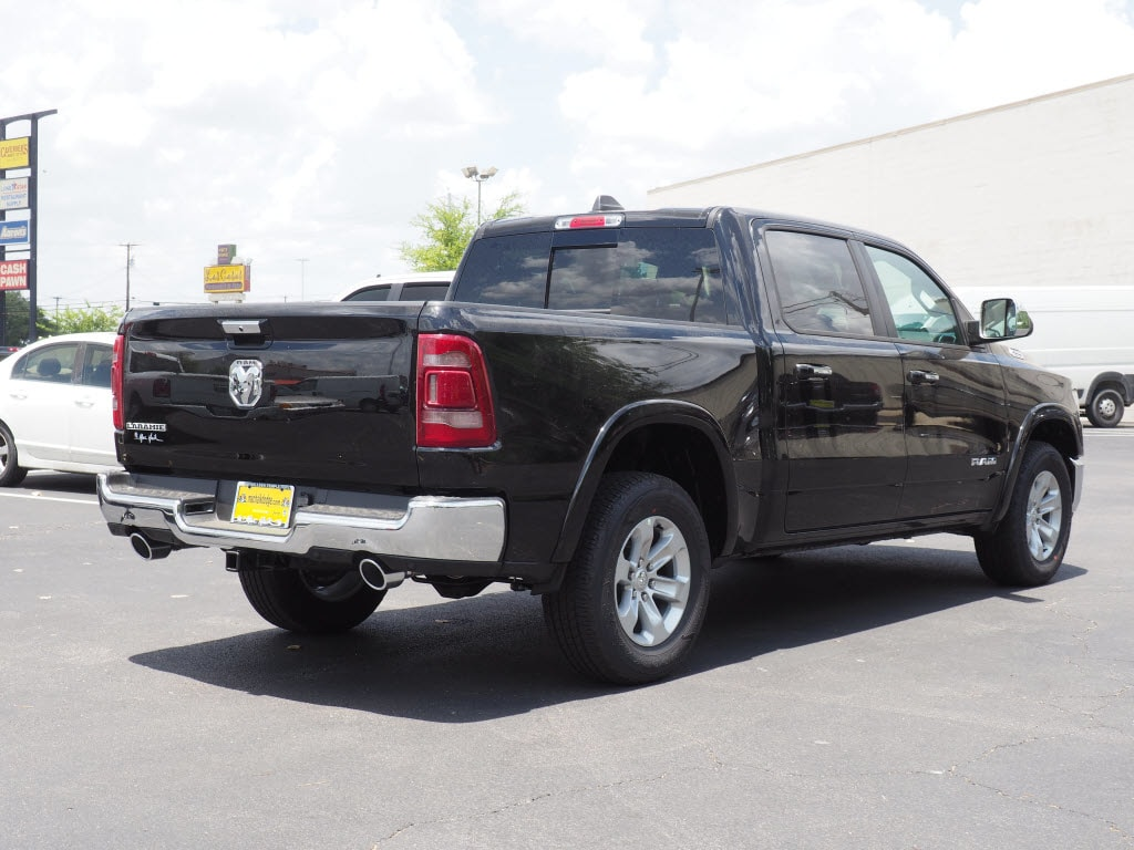 2019 Ram 1500 Crew Cab 4x2,  Pickup #190078 - photo 2
