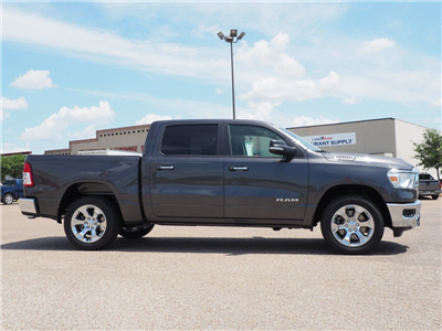2019 Ram 1500 Crew Cab 4x2,  Pickup #190087 - photo 3