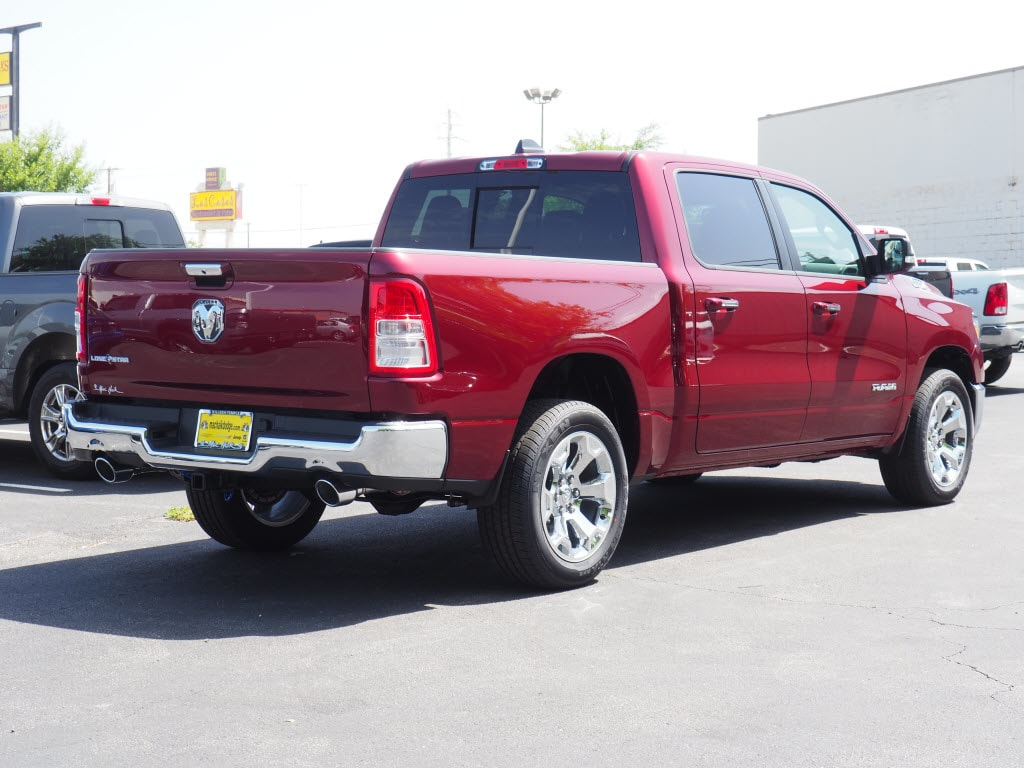 2019 Ram 1500 Crew Cab 4x2,  Pickup #190089 - photo 2