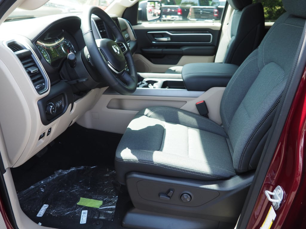 2019 Ram 1500 Crew Cab 4x2,  Pickup #190089 - photo 7