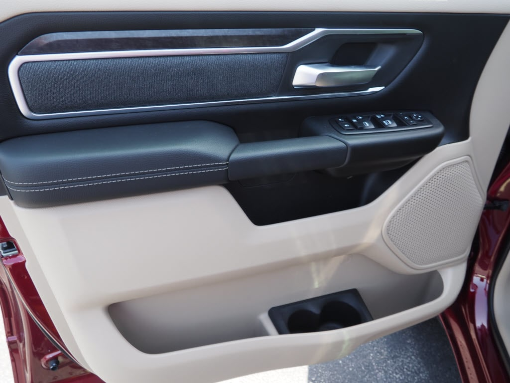 2019 Ram 1500 Crew Cab 4x2,  Pickup #190089 - photo 8