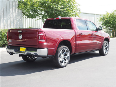 2019 Ram 1500 Crew Cab 4x2,  Pickup #190093 - photo 2