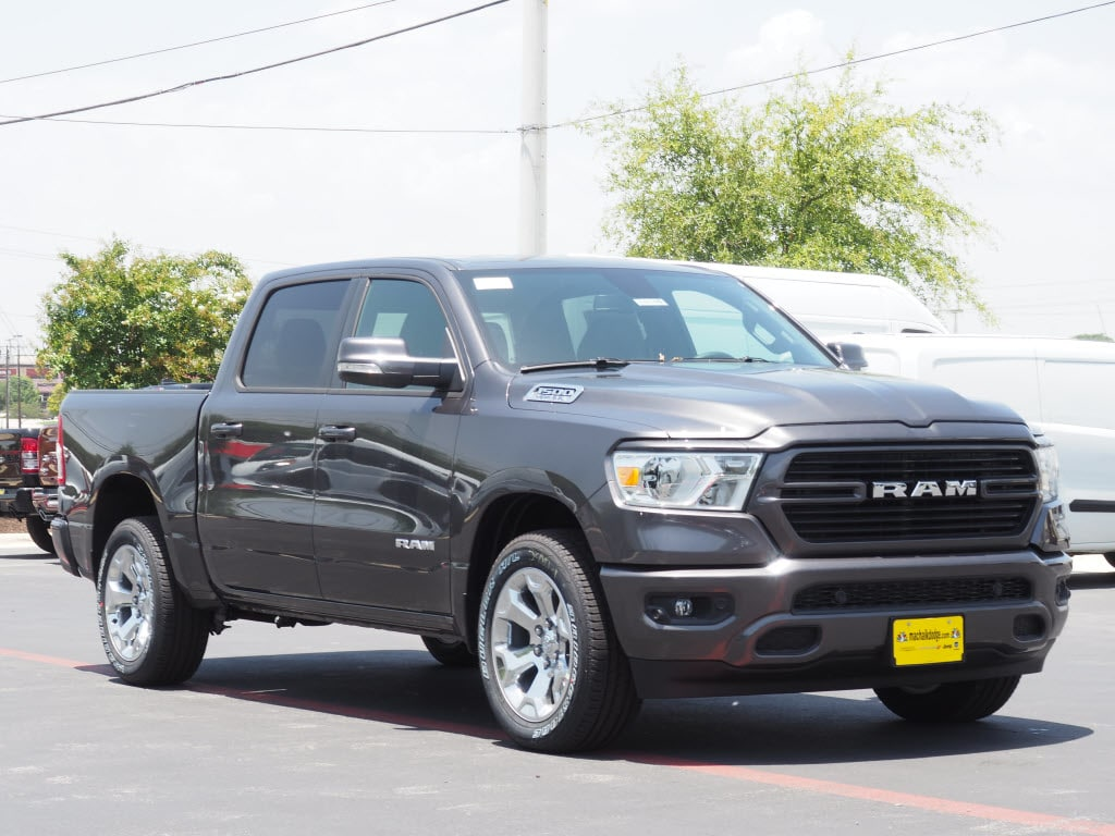 2019 Ram 1500 Crew Cab 4x2,  Pickup #190109 - photo 1