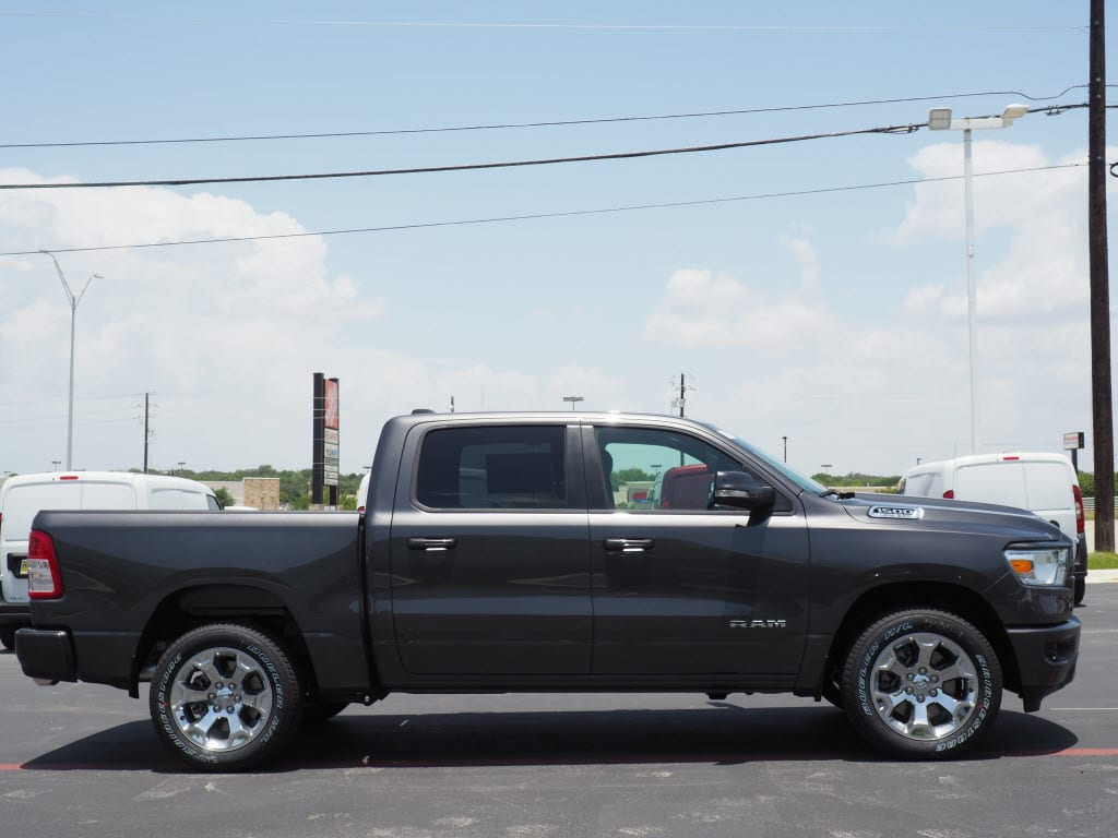 2019 Ram 1500 Crew Cab 4x2,  Pickup #190109 - photo 3