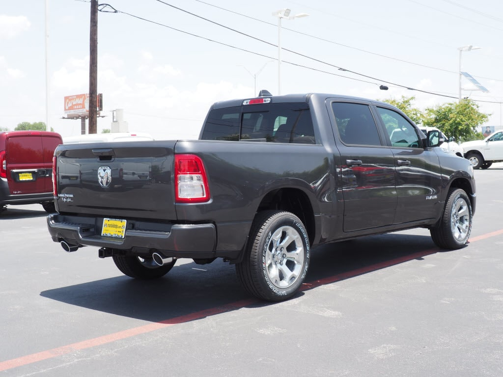 2019 Ram 1500 Crew Cab 4x2,  Pickup #190109 - photo 2