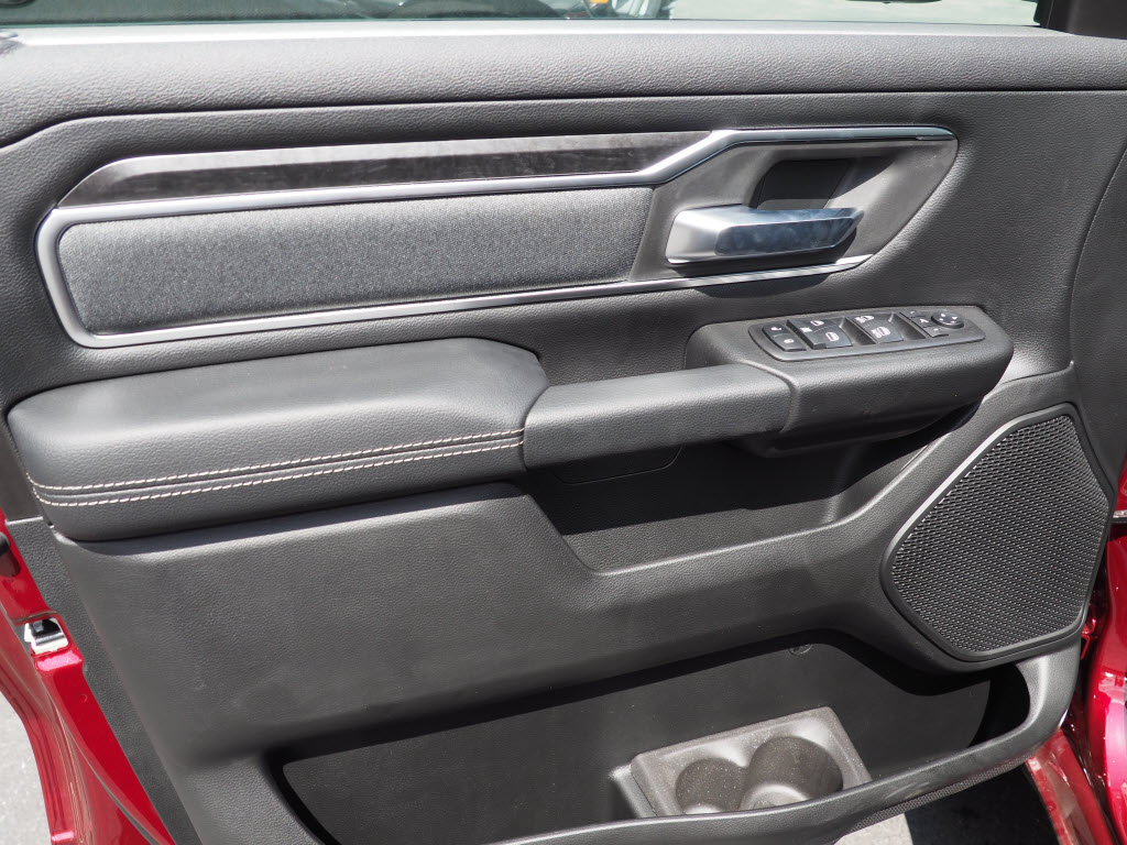 2019 Ram 1500 Crew Cab 4x2,  Pickup #190122 - photo 8