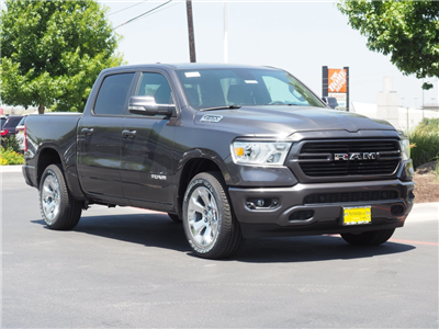 2019 Ram 1500 Crew Cab 4x2,  Pickup #190155 - photo 1
