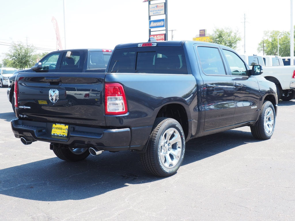 2019 Ram 1500 Crew Cab 4x2,  Pickup #190165 - photo 2