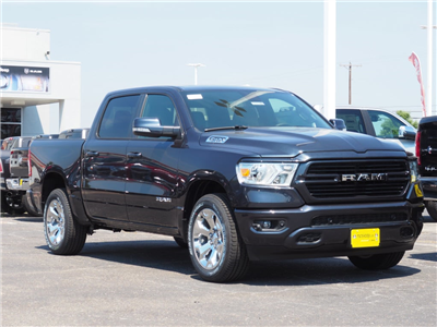 2019 Ram 1500 Crew Cab 4x2,  Pickup #190165 - photo 1