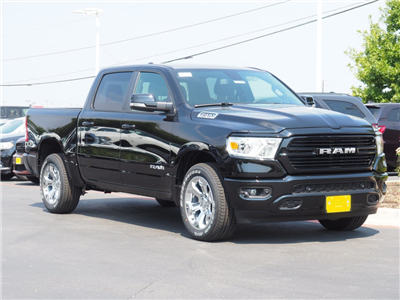 2019 Ram 1500 Crew Cab 4x2,  Pickup #190169 - photo 1