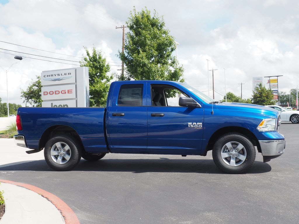 2019 Ram 1500 Quad Cab 4x2,  Pickup #190197 - photo 3