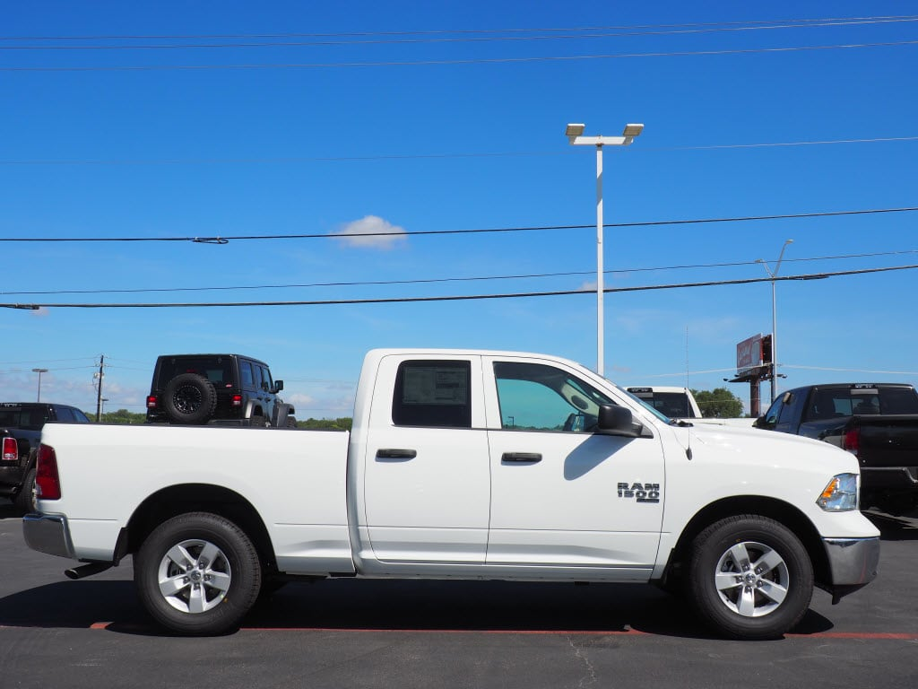 2019 Ram 1500 Quad Cab 4x2,  Pickup #190200 - photo 3
