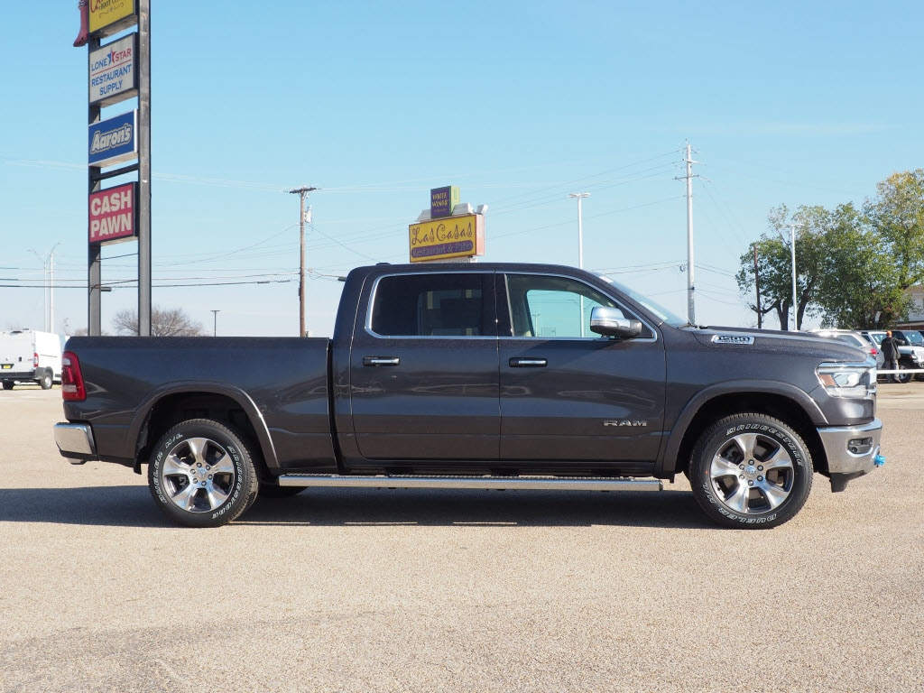 2019 Ram 1500 Crew Cab 4x4,  Pickup #190226 - photo 2