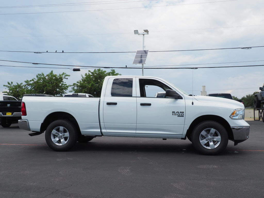 2019 Ram 1500 Quad Cab 4x2,  Pickup #190238 - photo 3