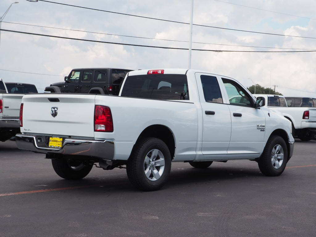 2019 Ram 1500 Quad Cab 4x2,  Pickup #190238 - photo 2