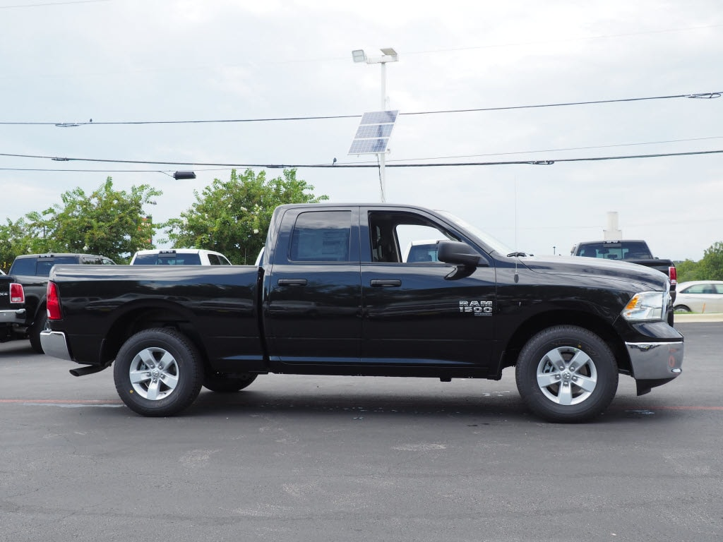 2019 Ram 1500 Quad Cab 4x2,  Pickup #190259 - photo 3