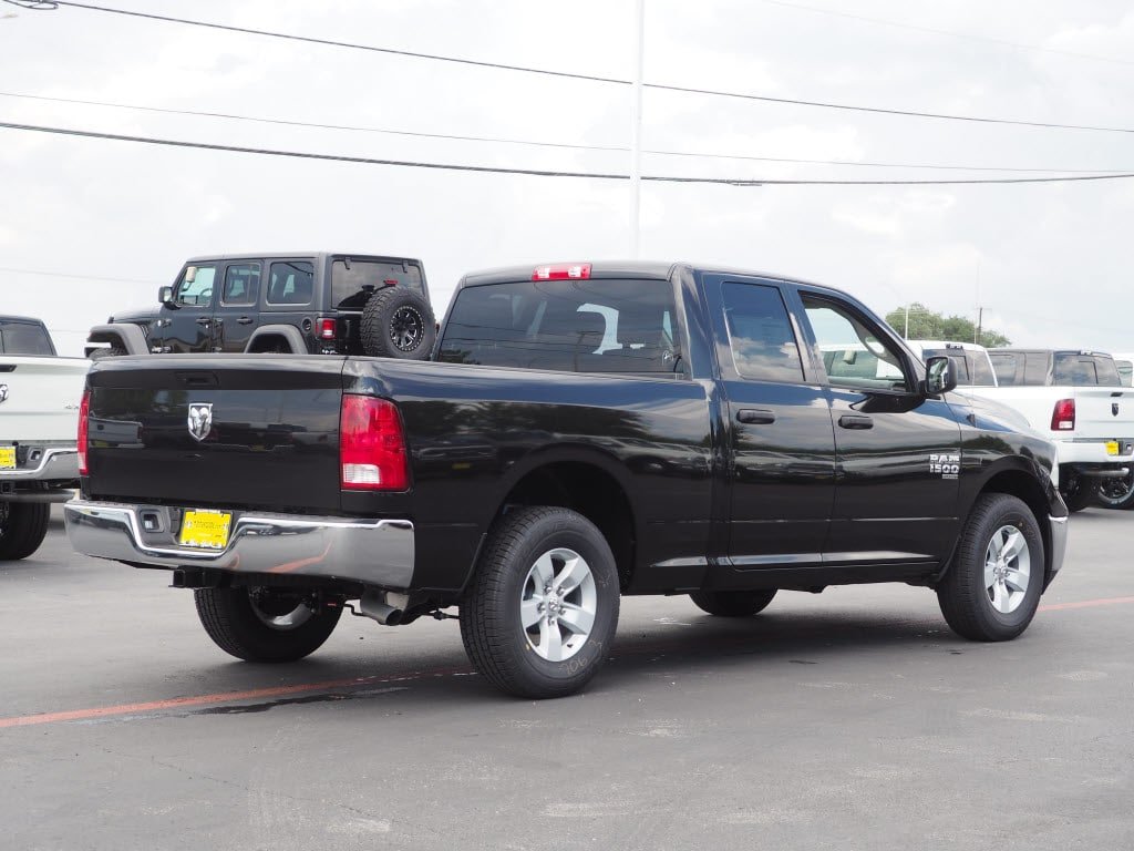 2019 Ram 1500 Quad Cab 4x2,  Pickup #190259 - photo 2