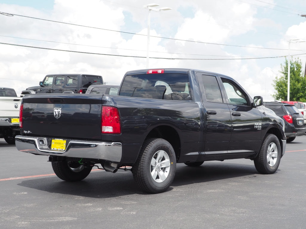 2019 Ram 1500 Quad Cab 4x2,  Pickup #190260 - photo 2