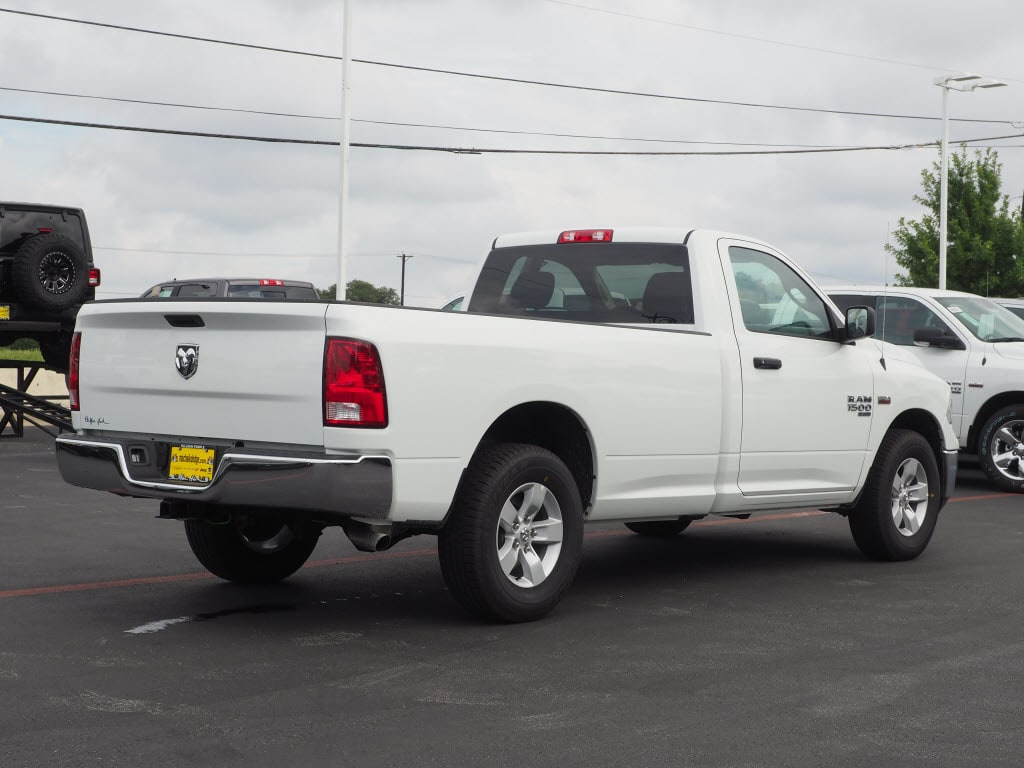 2019 Ram 1500 Regular Cab 4x2,  Pickup #190289 - photo 2