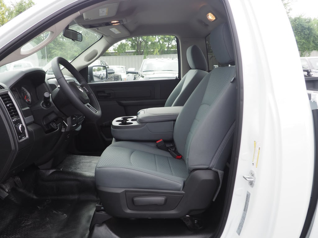 2019 Ram 1500 Regular Cab 4x2,  Pickup #190289 - photo 7