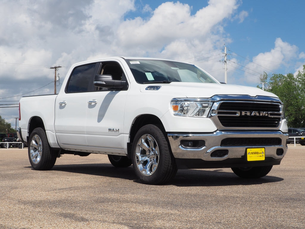2019 Ram 1500 Crew Cab 4x2,  Pickup #190294 - photo 1