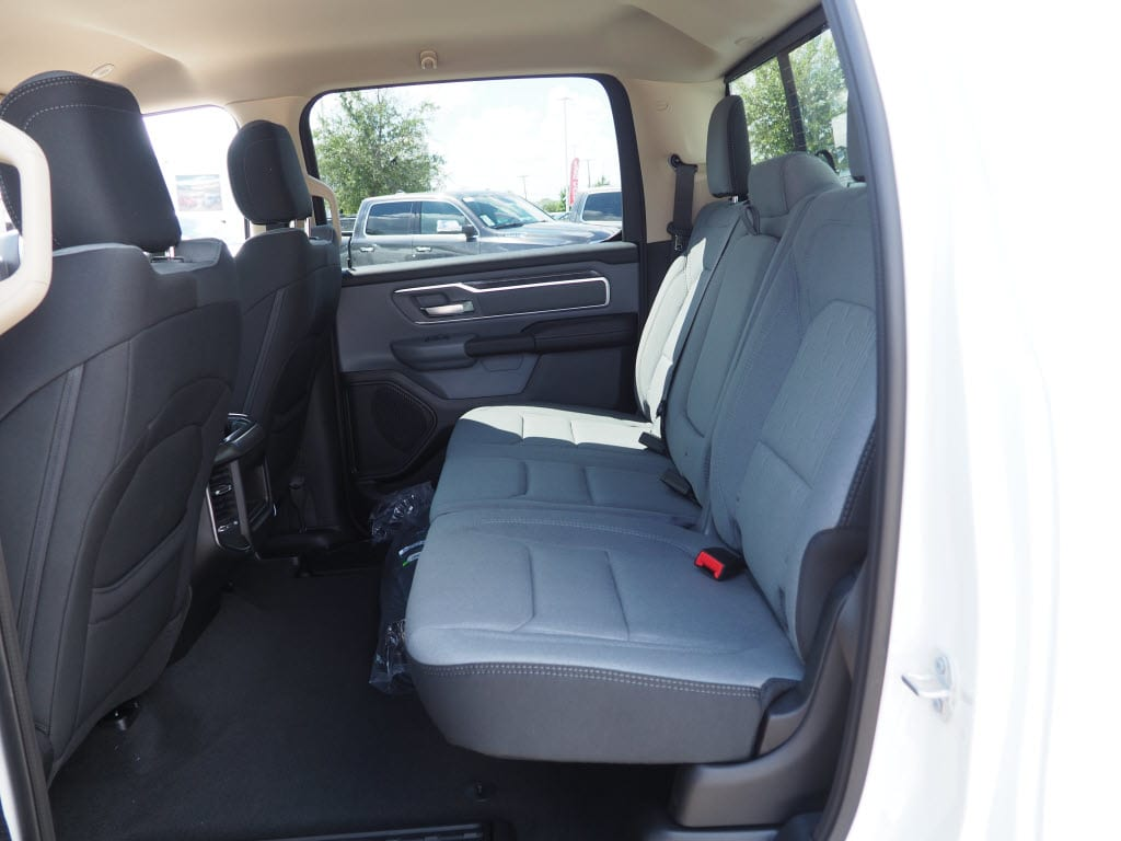 2019 Ram 1500 Crew Cab 4x2,  Pickup #190294 - photo 5