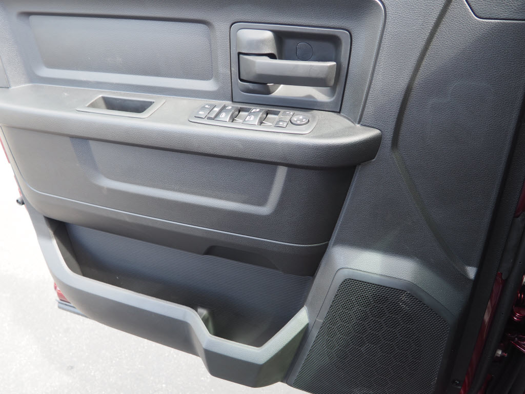 2019 Ram 1500 Quad Cab 4x2,  Pickup #190311 - photo 7