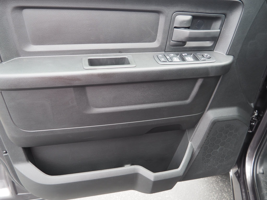 2019 Ram 1500 Quad Cab 4x2,  Pickup #190312 - photo 7