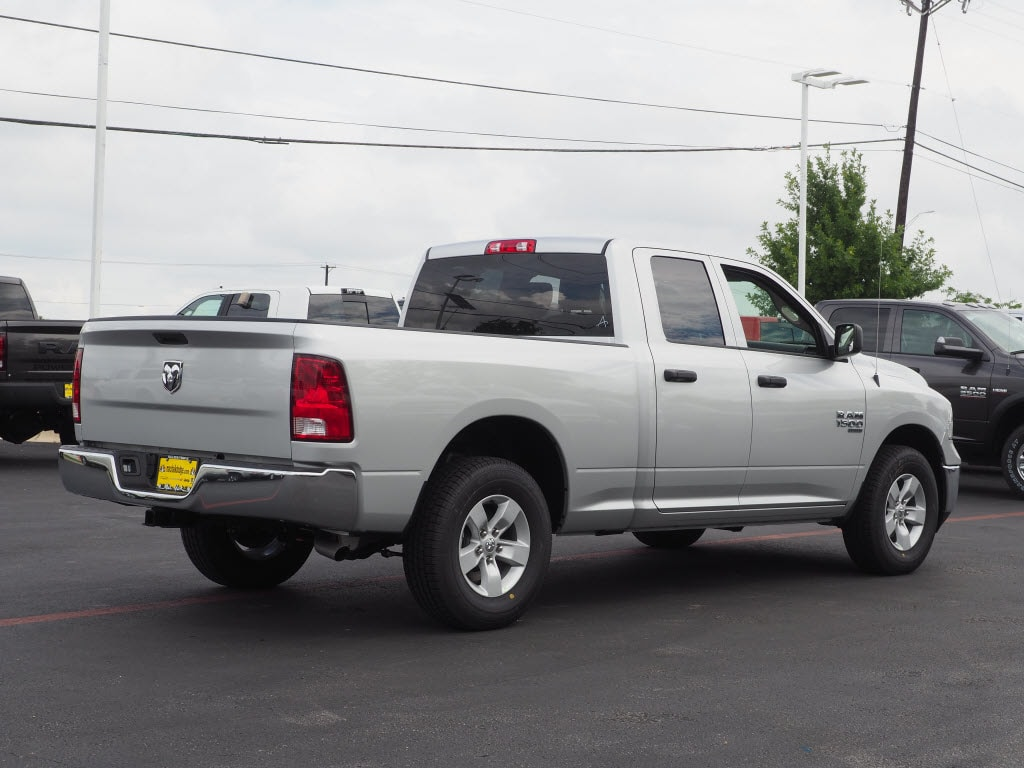 2019 Ram 1500 Quad Cab 4x2,  Pickup #190313 - photo 2