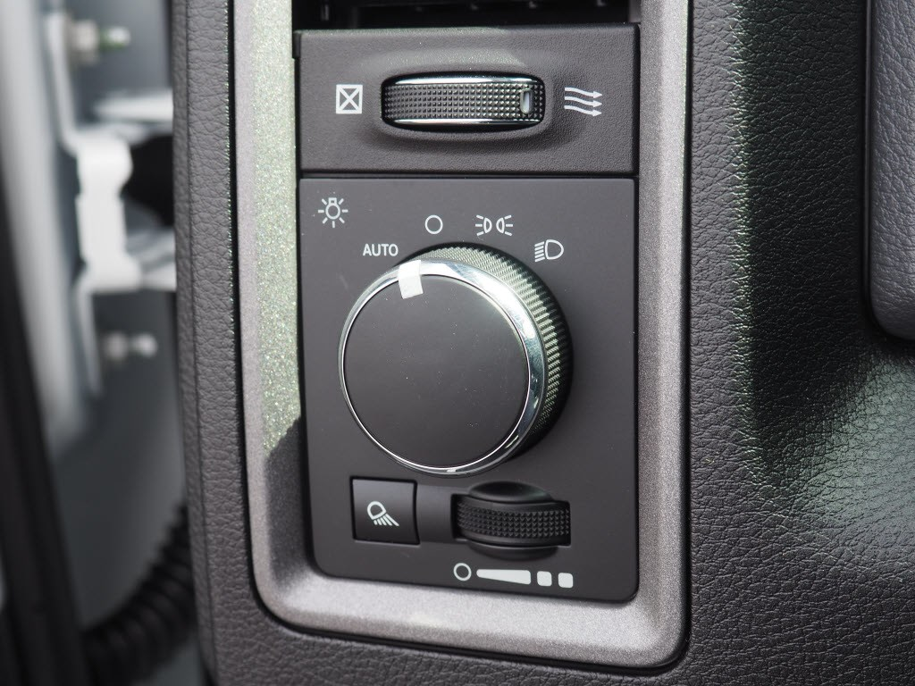 2019 Ram 1500 Regular Cab 4x2,  Pickup #190324 - photo 10