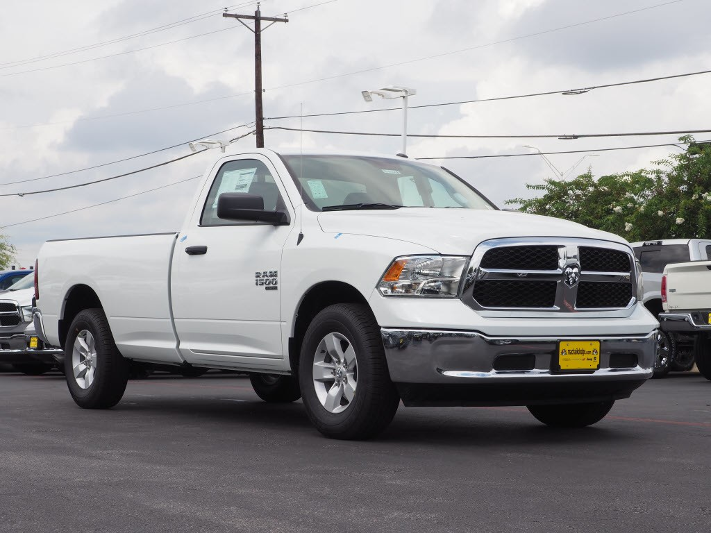 2019 Ram 1500 Regular Cab 4x2,  Pickup #190324 - photo 1