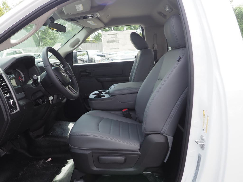 2019 Ram 1500 Regular Cab 4x2,  Pickup #190324 - photo 7