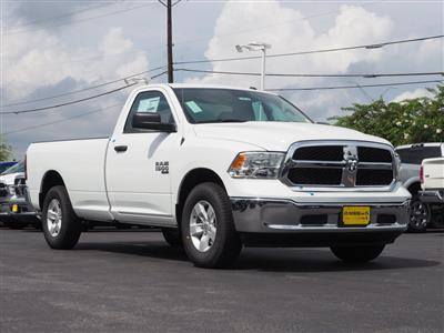 2019 Ram 1500 Regular Cab 4x2,  Pickup #190334 - photo 1