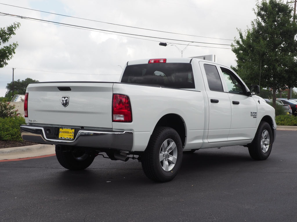 2019 Ram 1500 Quad Cab 4x2,  Pickup #190363 - photo 2