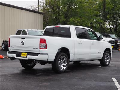 2019 Ram 1500 Crew Cab 4x4,  Pickup #190379 - photo 2