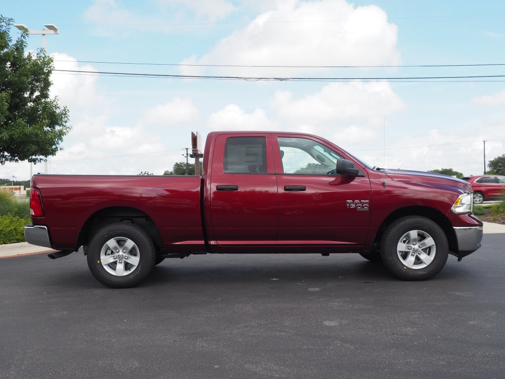 2019 Ram 1500 Quad Cab 4x2,  Pickup #190386 - photo 3