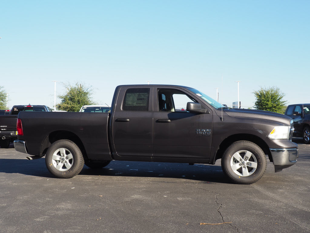 2019 Ram 1500 Quad Cab 4x2,  Pickup #190409 - photo 3