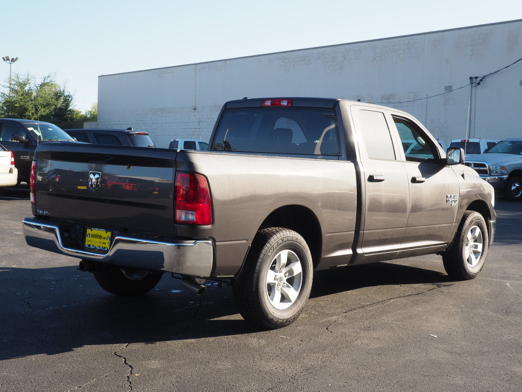 2019 Ram 1500 Quad Cab 4x2,  Pickup #190409 - photo 2