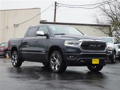 2019 Ram 1500 Crew Cab 4x2,  Pickup #190444 - photo 1