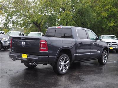 2019 Ram 1500 Crew Cab 4x2,  Pickup #190444 - photo 2