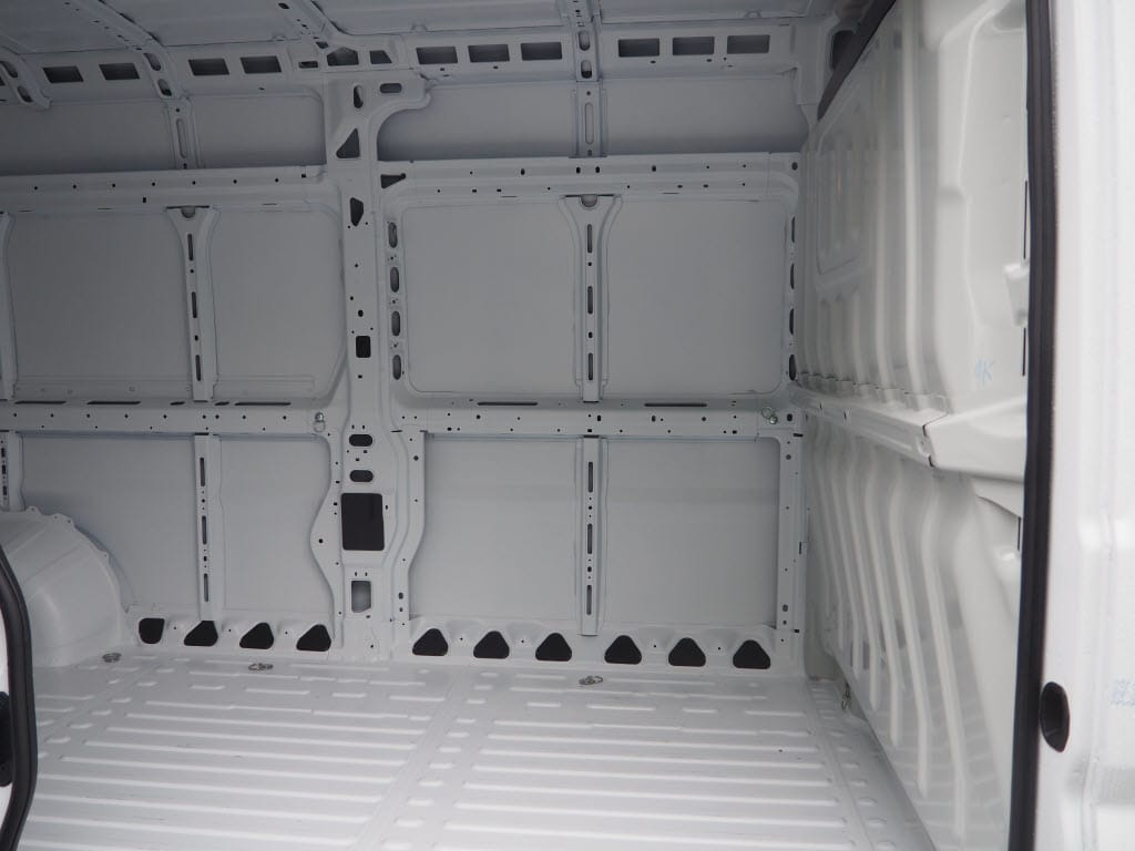 2019 ProMaster 2500 High Roof FWD,  Empty Cargo Van #190450 - photo 5