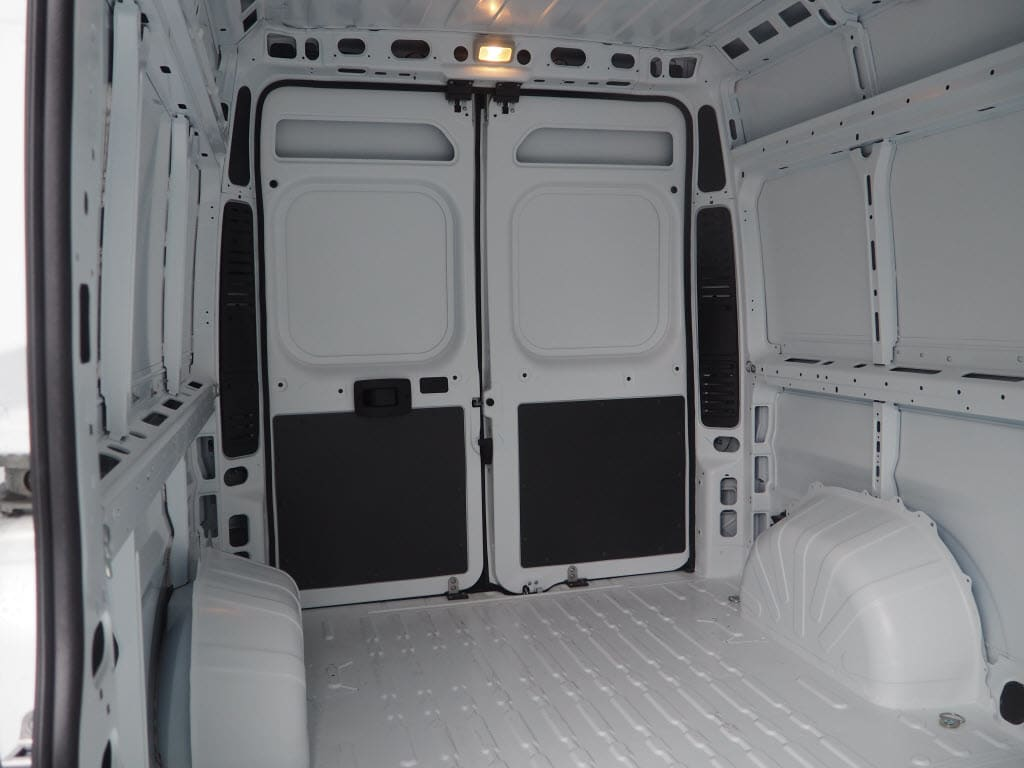 2019 ProMaster 2500 High Roof FWD,  Empty Cargo Van #190450 - photo 6