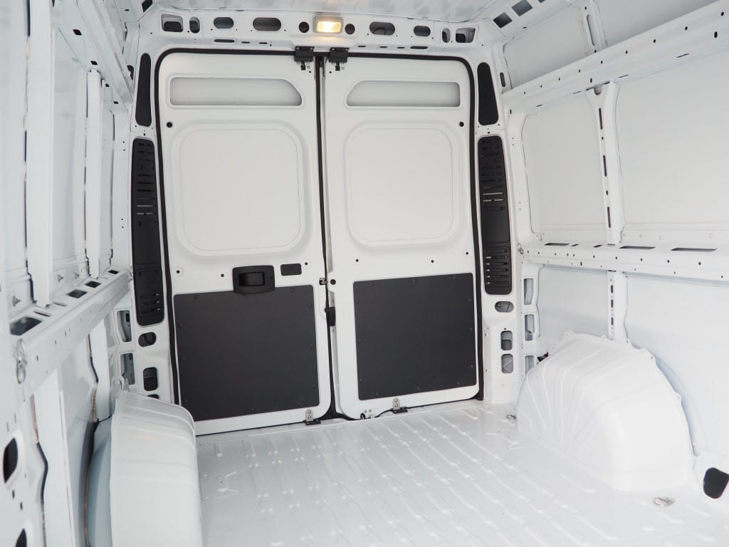 2019 ProMaster 2500 High Roof FWD,  Empty Cargo Van #190455 - photo 6