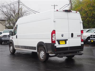 2019 ProMaster 2500 High Roof FWD,  Empty Cargo Van #190458 - photo 4