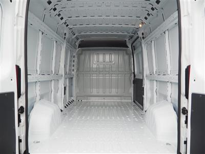 2019 ProMaster 2500 High Roof FWD,  Empty Cargo Van #190458 - photo 2