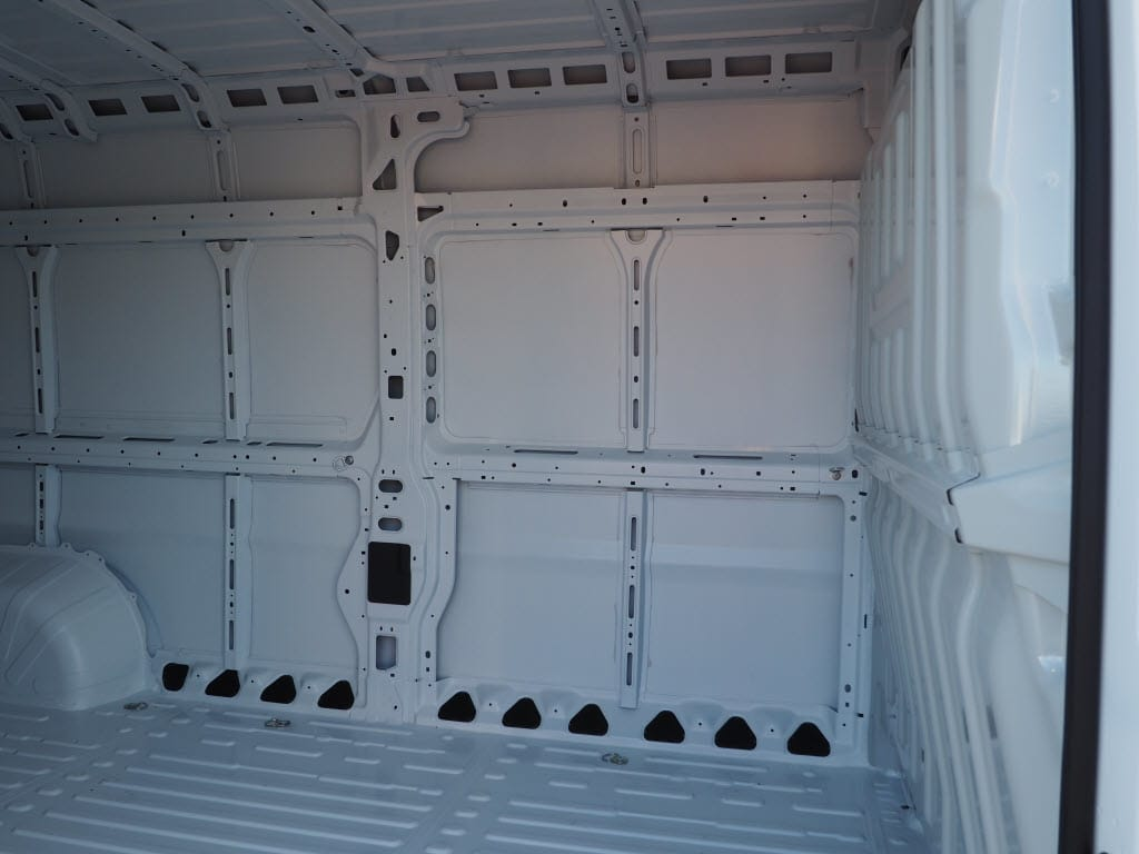2019 ProMaster 2500 High Roof FWD,  Empty Cargo Van #190486 - photo 5