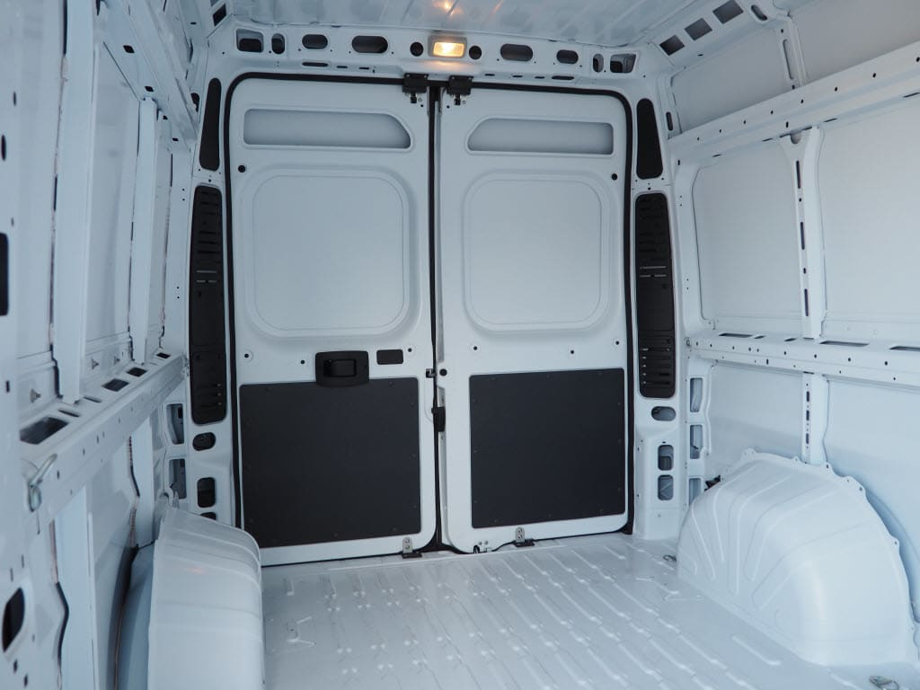 2019 ProMaster 2500 High Roof FWD,  Empty Cargo Van #190486 - photo 6