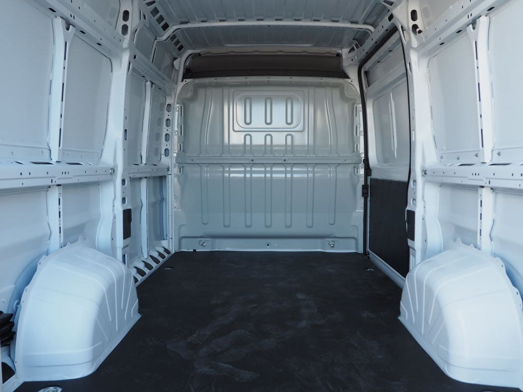 2019 ProMaster 1500 High Roof FWD,  Empty Cargo Van #190513 - photo 2
