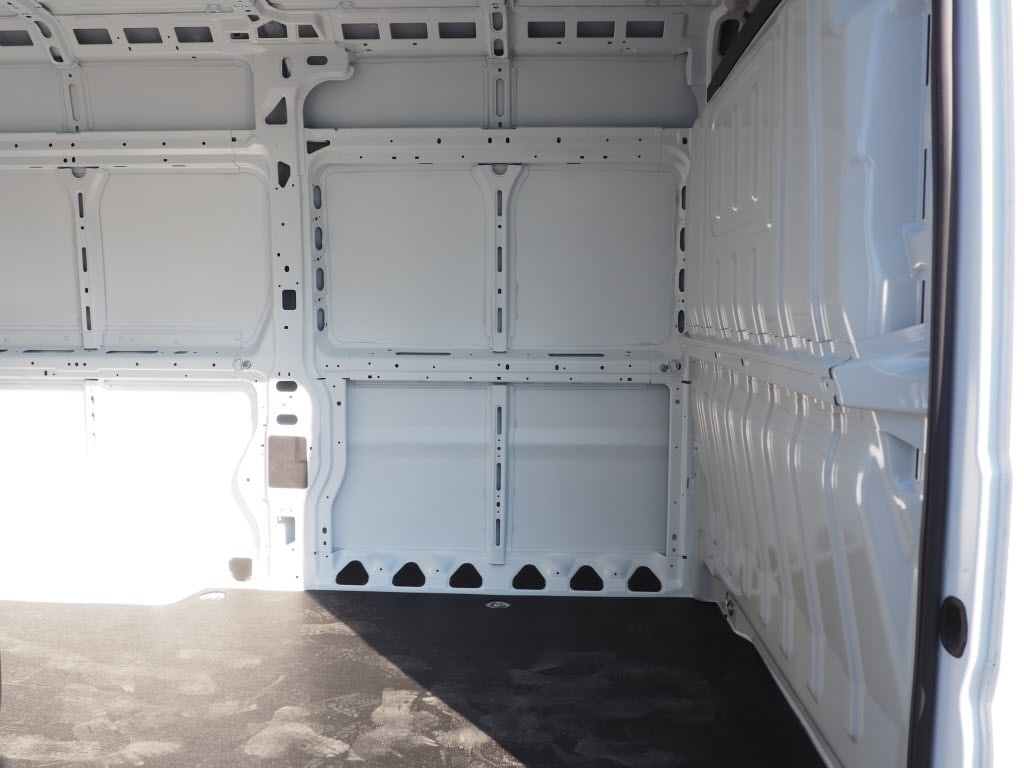 2019 ProMaster 1500 High Roof FWD,  Empty Cargo Van #190513 - photo 6